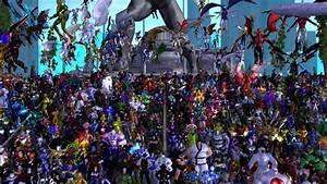 The Pandora Society  U00bb City Of Heroes