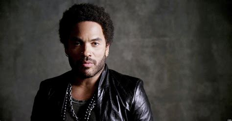 Lenny Kravitz On Race Rocker Talks About Growing Up With