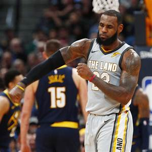 LeBron James: Playing at 'Probably an All-Time High' After ...