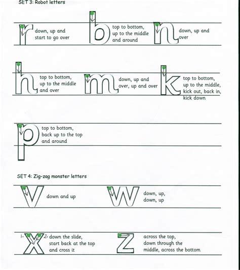 cursive letter formation sheets sparklebox free