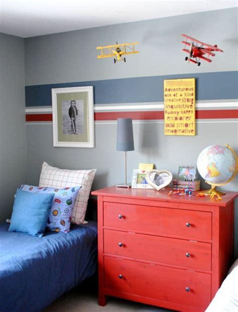 Raumgestaltung Kinderzimmer Junge by Kinderzimmer F 252 R Jungs Farbige Einrichtungsideen