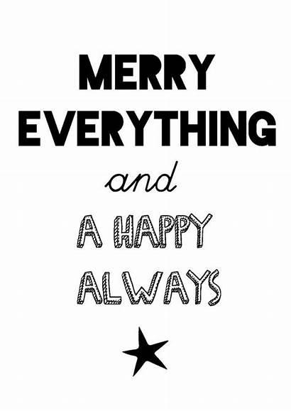Citaten Woorden Quotes Merry Happy Studioinktvis