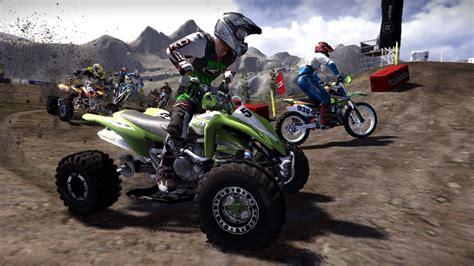 mx vs atv motocross mx vs atv supercross jeu pc images vidéos astuces et