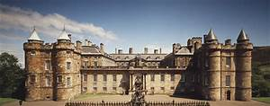 The Royal Collection At Palace Of Holyroodhouse