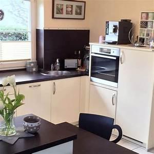 Farbgestaltung Küche Wand : weisse minimalistische kuechen tolle fotos und inspirationen liveinternet ~ Markanthonyermac.com Haus und Dekorationen