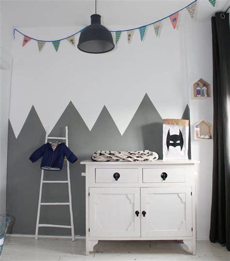 décoration mur chambre bébé inspiration déco pour une chambre d enfant