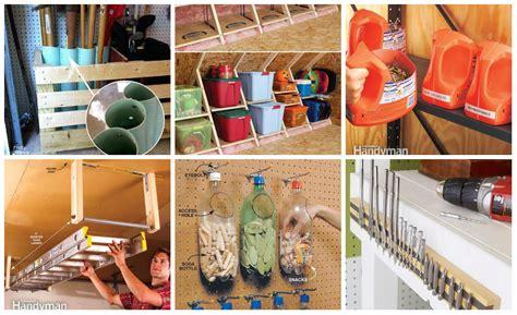 Ordnung Schaffen Ideen by Ordnung In Der Garage Clevere Organisation Ideen