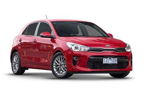 kia rio gt   cyl petrol turbocharged