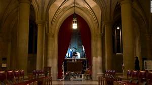 Suspected National Cathedral vandal ordered held without ...