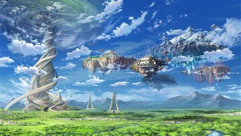 Sword Art Online Scenery Sword Art Online Wallpaper Hd 80 Images