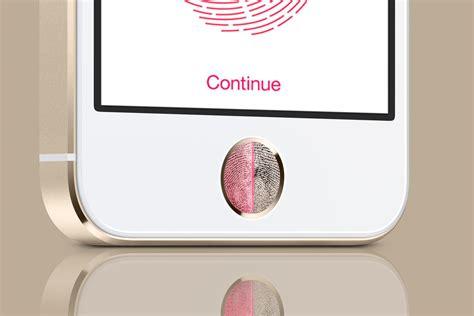 iphone fingerprint scanner apple iphone 5s touch id fingerprint sensor what you need