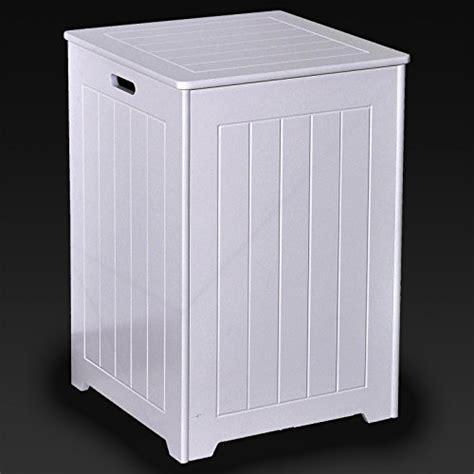 white laundry bin amazoncouk