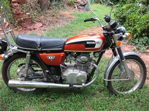 Vintage Honda Motorcycle Collectors Weekly