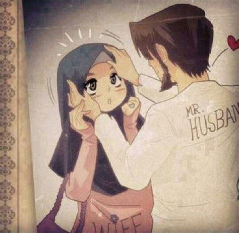 images  hijab animasi  pinterest muslim girls allah  girl drawings