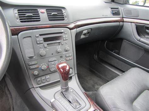 2003 Volvo S80 T6
