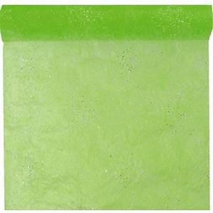 Chemin De Table Vert : chemin de table diamant vert anis achat chemin de table pas cher ~ Teatrodelosmanantiales.com Idées de Décoration