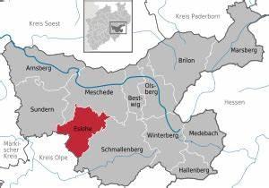 Hsk Kennzeichen Reservieren : eslohe sauerland wikipedia ~ Eleganceandgraceweddings.com Haus und Dekorationen