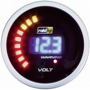 Raid 5 Berechnen : voltmeter nightflight digital beleuchtungsfarben blau raid ~ Themetempest.com Abrechnung