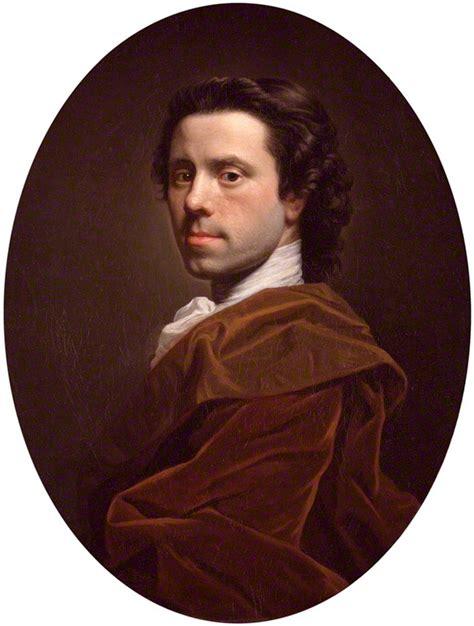 Allan Ramsay (artist) Wikipedia