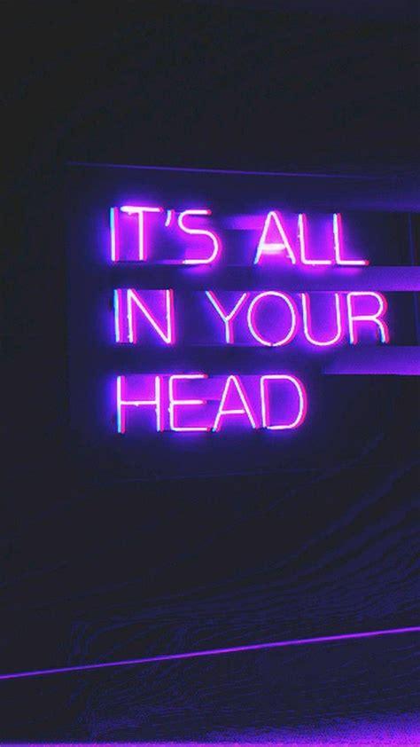neon aesthetic lights phone wallpapers
