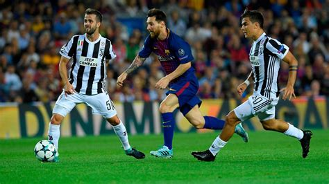 VIDEO Barcelona 3 - 0 Juventus Highlights - FootyRoom | 12th September, 2017 - Champions League Grp. D, goals: Lionel Messi, Ivan Rakitic
