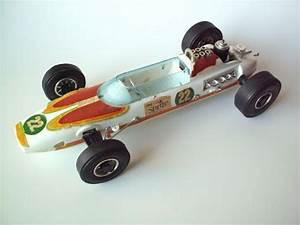 Vintage 1960 U0026 39 S Testors Gas Powered Sprite Indy Race Car