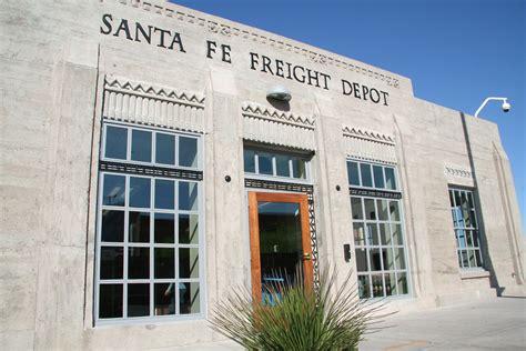 Office Depot Santa Fe by Maricopa County Assessor S Office Santa Fe Freight Depot