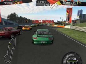 Need for Speed: ProStreet - Download