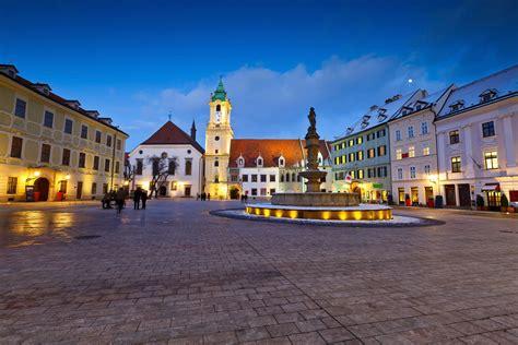 Old Town Hall   Sightseeing   Bratislava