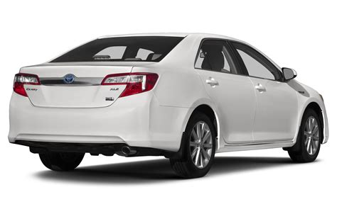 Toyota Camry Hybrid Image by 2014 Toyota Camry Hybrid Price Photos Reviews Features