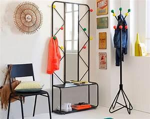 Porte Manteau Deco : s lection de porte manteau d co shake my blog ~ Teatrodelosmanantiales.com Idées de Décoration