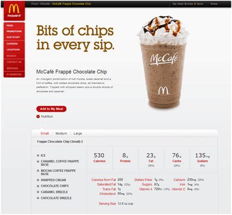 Happy meal® toys and books mcdonald's® app mccafé rewards. Movenpick Ice Cream Usa: Mcdonald Iced Coffee Calories