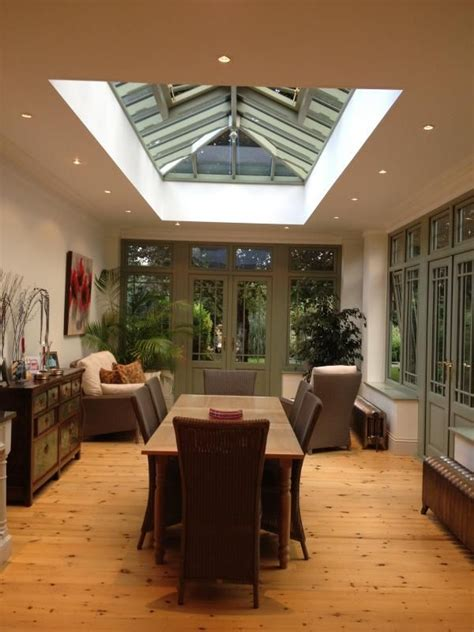 130 Best Images About Glass Roof, Roof Lantern On