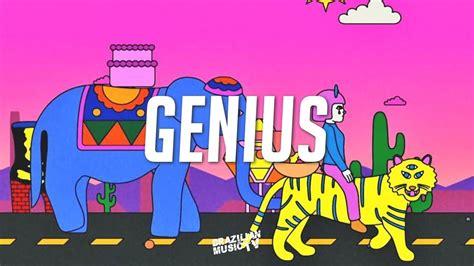 Genius Ft. Sia, Diplo, Labrinth (dcast Remix)