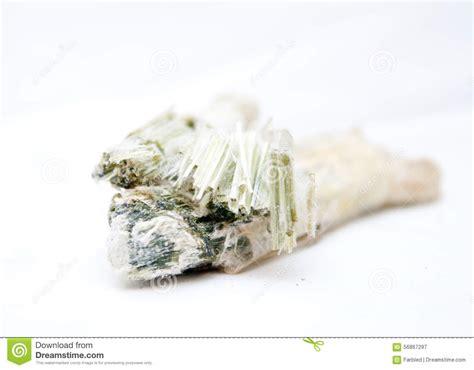 asbestos fibers stock image image  manufacturing