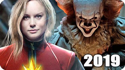 Top Upcoming Movies 2019