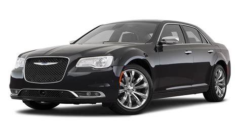 Chrysler 300 L by Lease A 2018 Chrysler 300 Touring Automatic Awd In Canada