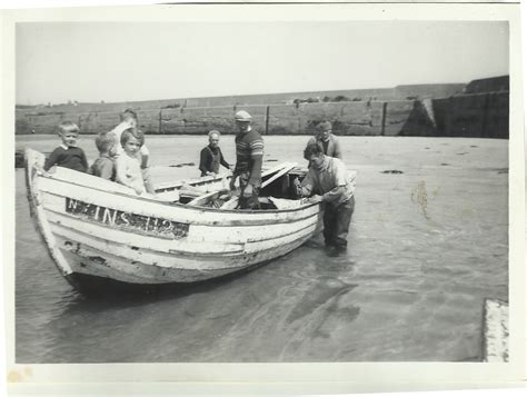 Fishing Boat Disasters by Boats And Disasters Seaboard History