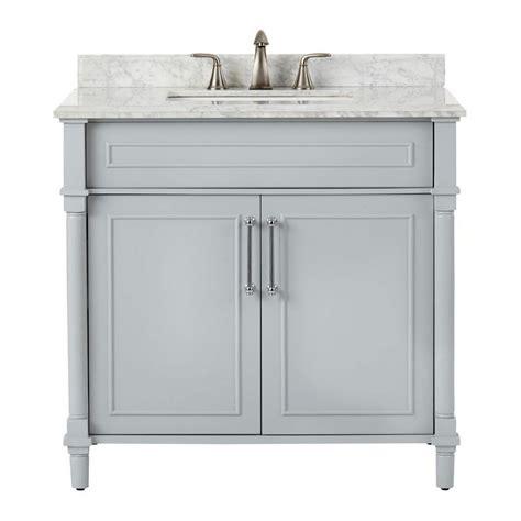 home decorators collection aberdeen single vanity