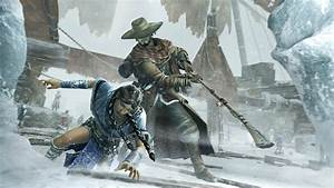 Assassin's Creed III - Multiplayer - Snow - Select Game