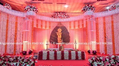 wedding stage decoration ernakulam kochi images