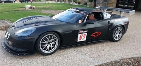 corvette   race car  sale gm authority
