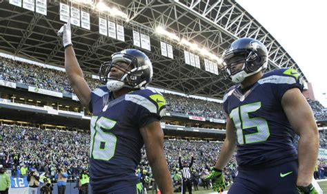 seahawks tyler lockett honored ricardo lockette