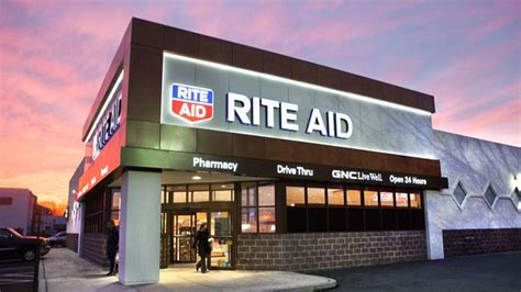 Rite Aid selling 865 stores to Fred's Inc. as part of ...