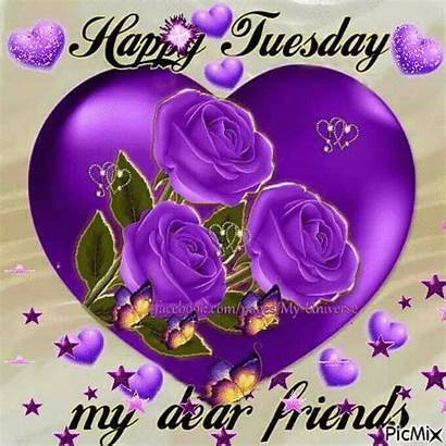 Morning Tuesday Happy Dear Friends Lovethispic Afternoon