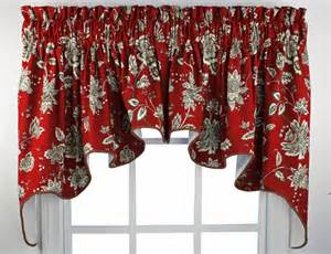 French Country Kitchen Curtains Ideas by 5 Trendy And Funky Window Valance Ideas House Design