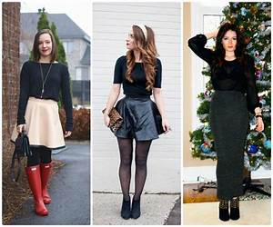 Date Night Outfit 3 Ways | La Petite Noob | A Toronto-Based Fashion and Lifestyle Blog.