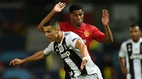 Manchester United Juventus Transfer
