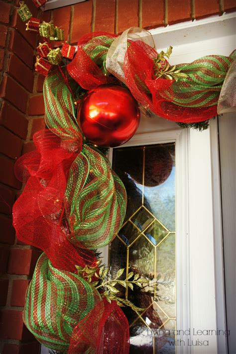 fun festive christmas home