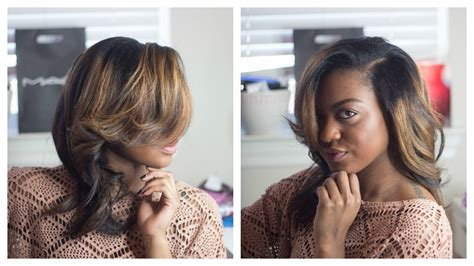 Add Volume to your Natural Hair Pin Curl Style Talk